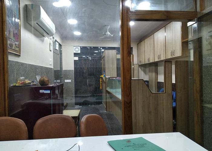 Bhajanpura Office 1